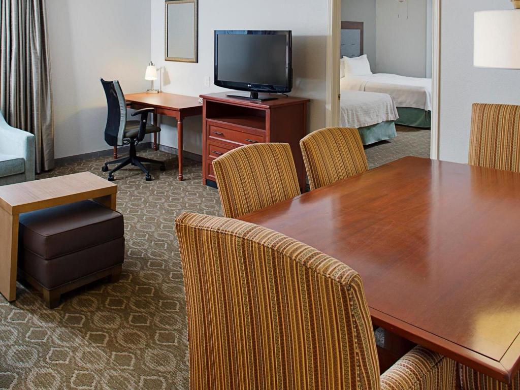 More about Homewood Suites By Hiltone San Antonio-Riverwalk - Downtown Hotel