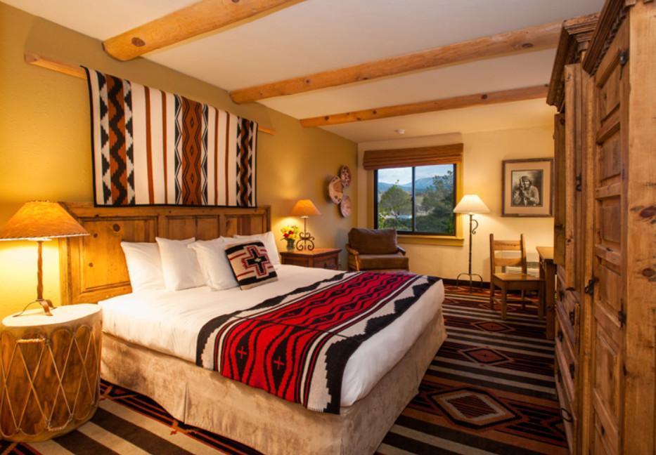 The Lodge At Santa Fe Hotel Santa Fe Nm Deals Photos Reviews