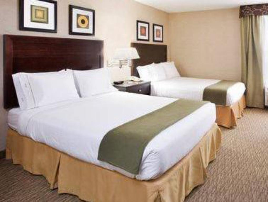 Ver todas as 28 fotos Holiday Inn Express Hotel & Suites Cleveland-Streetsboro