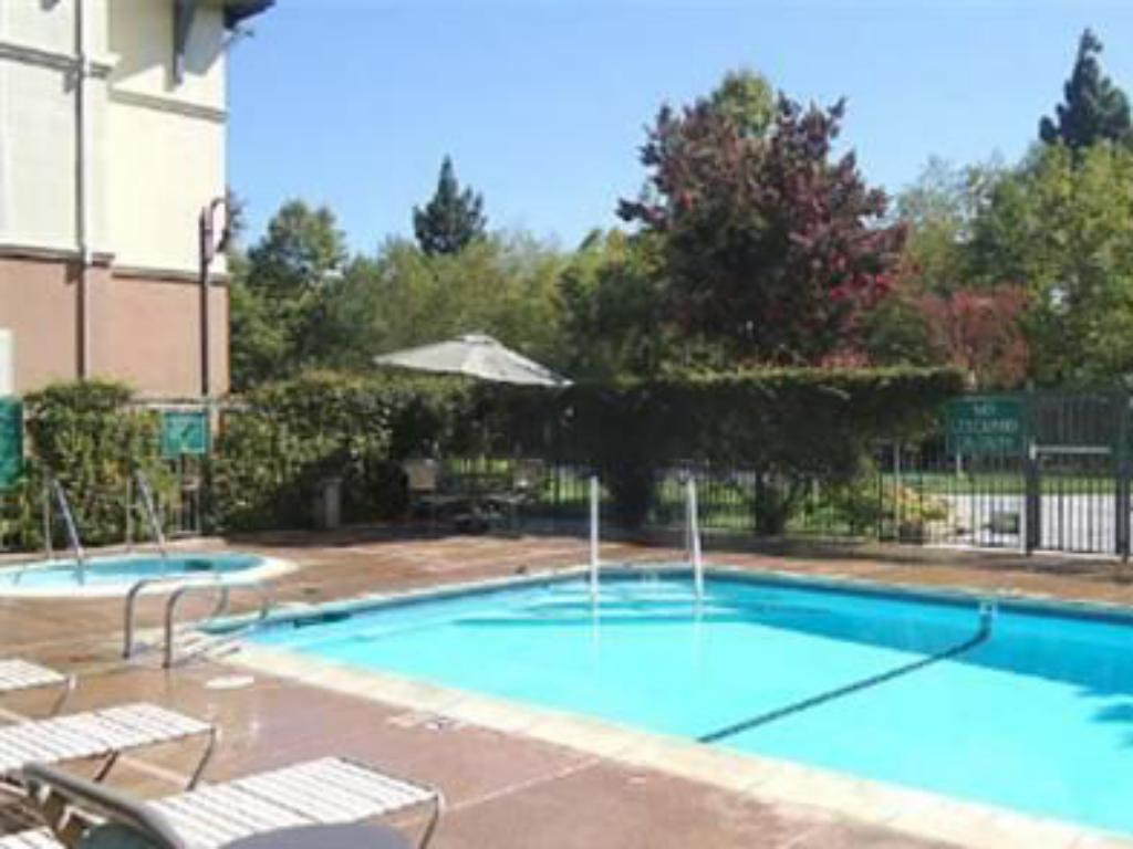 Best Price On Towneplace Suites San Jose Cupertino In San Jose Ca Reviews