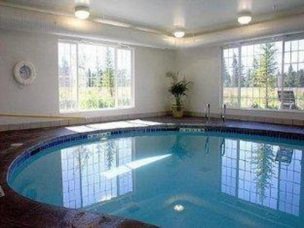 Piscina Holiday Inn Spokane Airport