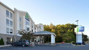 Holiday Inn Express Seaford Hotel