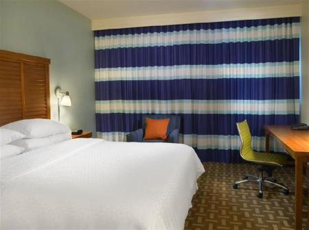 Unitate de cazare standard Four Points by Sheraton Miami Beach