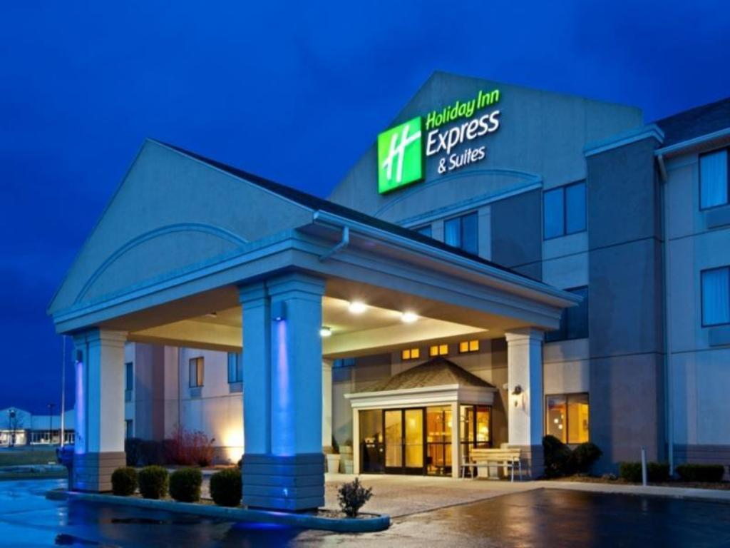 Holiday Inn Express Hotel & Suites South Haven
