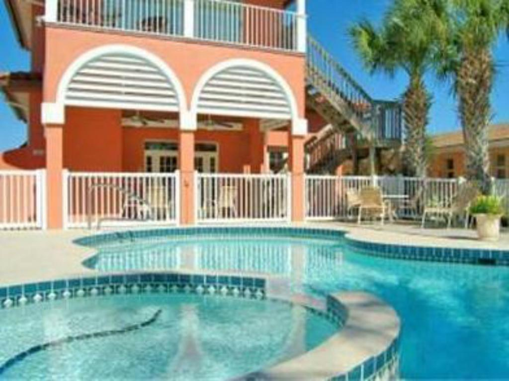 Tropical Breeze Resort By Siesta Key Luxury Al Properties