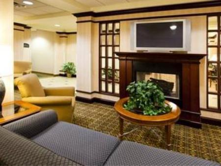 Vestabils Holiday Inn Express Syracuse Airport