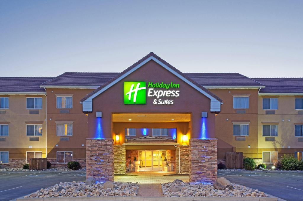 More about Holiday Inn Express Hotel & Suites Sandy - South Salt Lake City