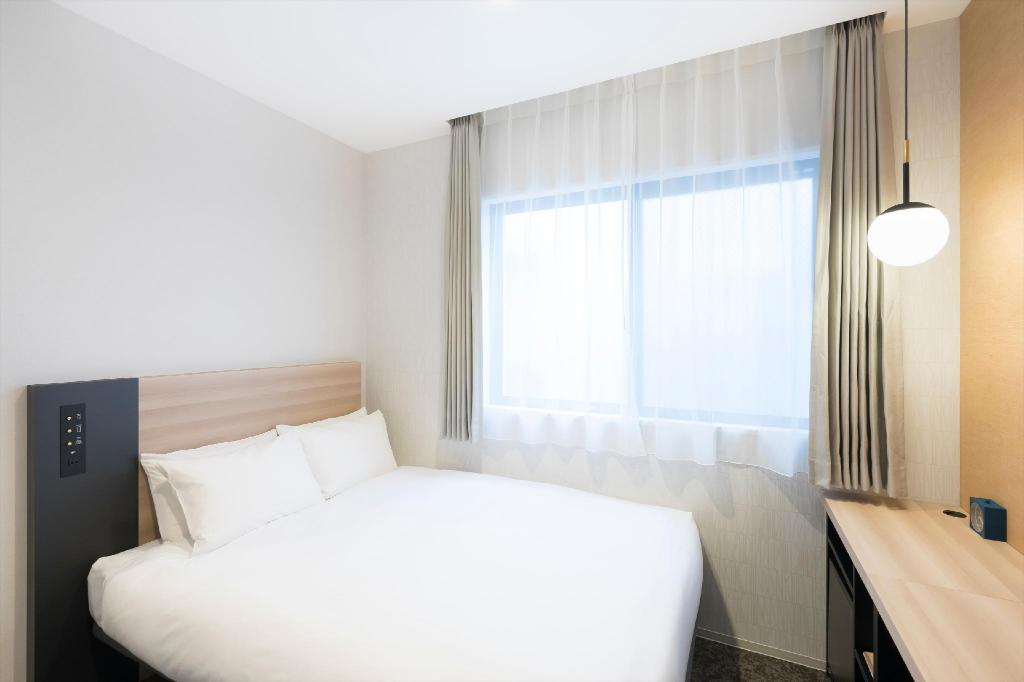 Double Room - Bed M's INN SANJO OMIYA