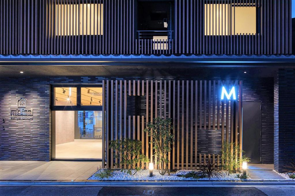 More about M's INN SANJO OMIYA