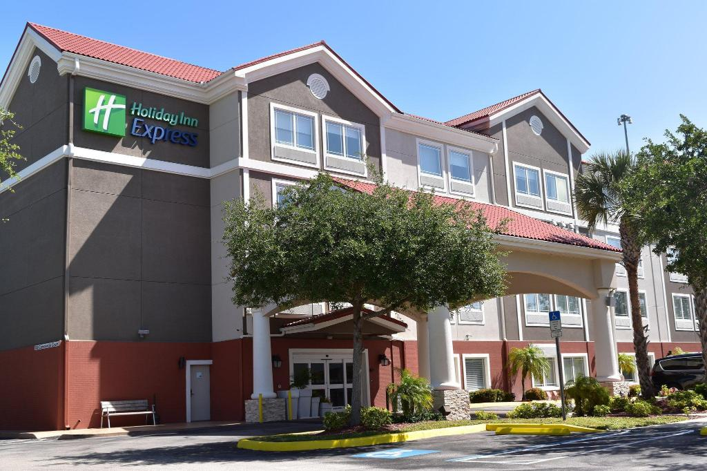 Holiday Inn Express Venice In Venice Fl Room Deals Photos Reviews