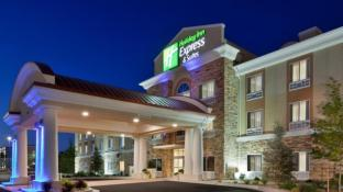 Holiday Inn Express Hotel Twin Falls