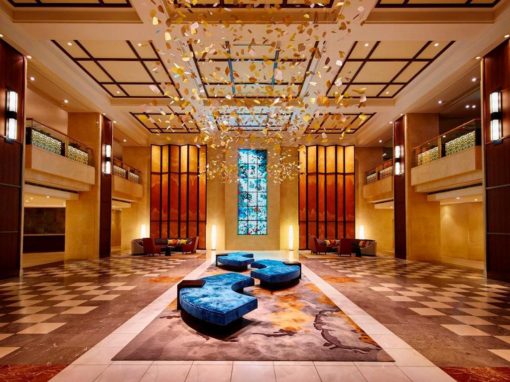 Best price on shinagawa prince hotel in tokyo reviews for Good friday hotel deals