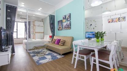 Hanan 1 Bedroom Apartment At Saigon Downtown Entire Apartment Ho Chi Minh City Deals Photos Reviews