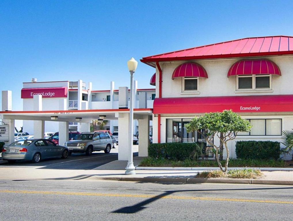 More about Econo Lodge Virginia Beach - On The Ocean