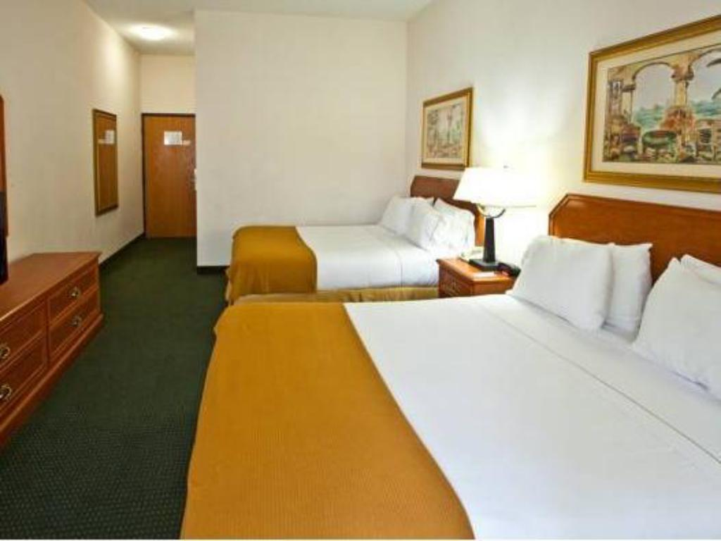Standard - Bed Holiday Inn Express Vero Beach-West