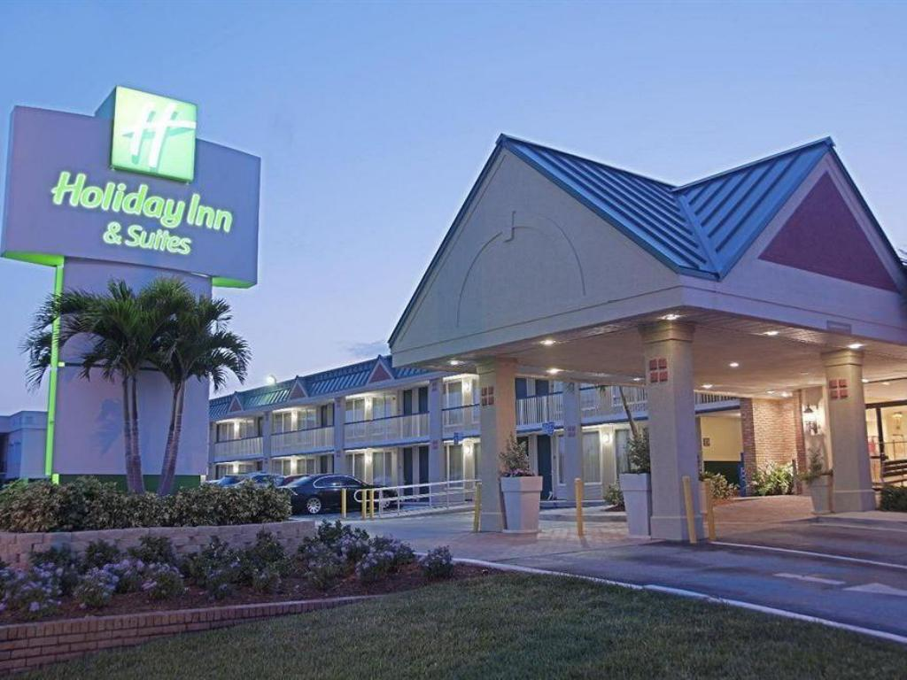 Holiday Inn Vero Beach Oceanside