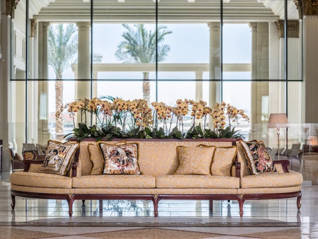 Best Price On Hotel Palazzo Versace Dubai In Dubai United Arab Emirates