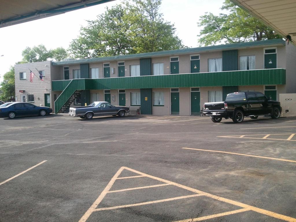 Wyoming Motel Wheatland