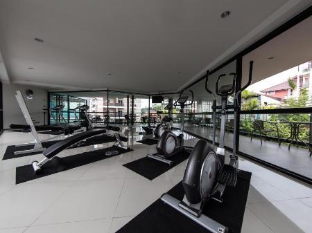Facilities Neca Complex Apartment