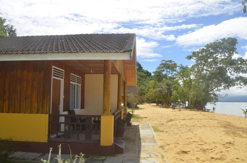 Deluxe Room Siuri Cottages