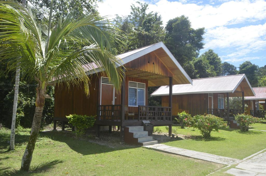 More about Siuri Cottages