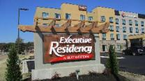 Best Western Plus Executive Residency Marion