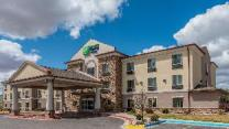 Holiday Inn Express Hotel Vernal