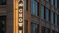 The Chow Kit - an Ormond Hotel