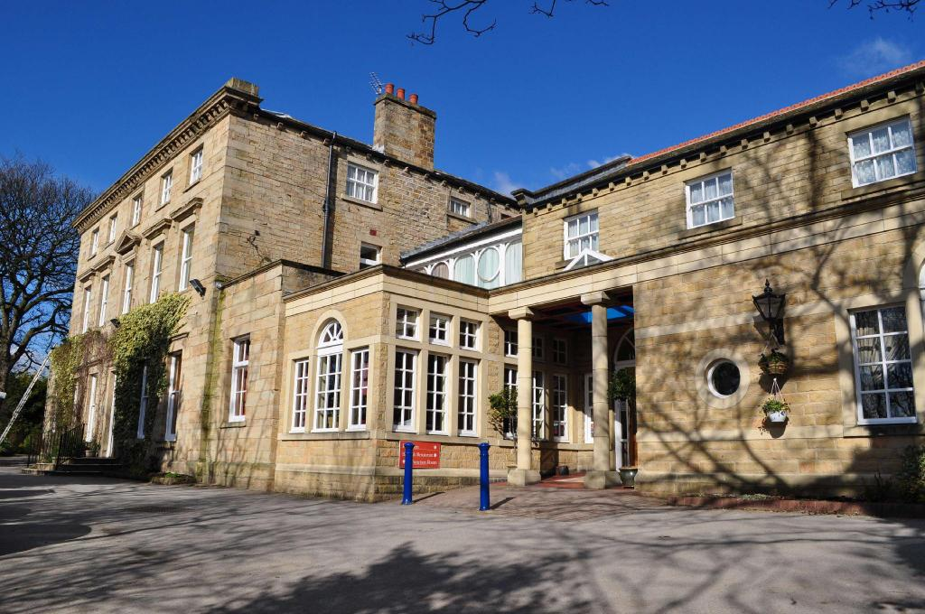 Healds Hall Hotel West Yorkshire