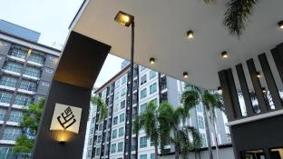 Interpark Residence and Serviced Apartment Chonburi-Rayong