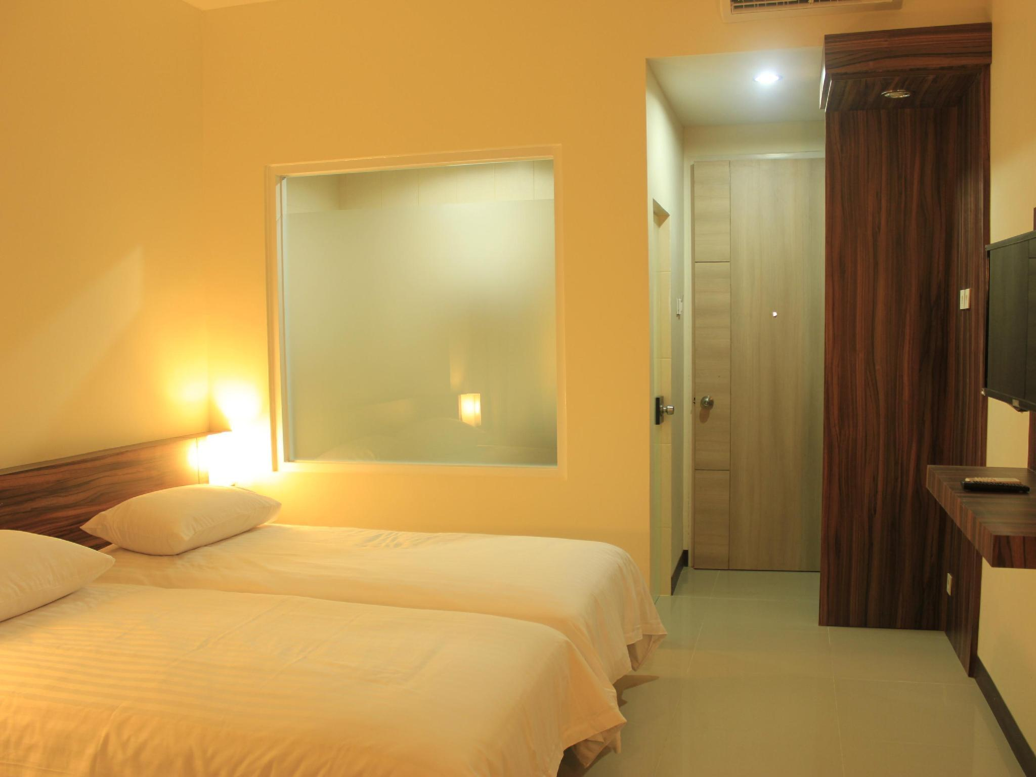 50dc9249b838fb Deals on Veleza Hotel in Bandung - Promotional Room Prices