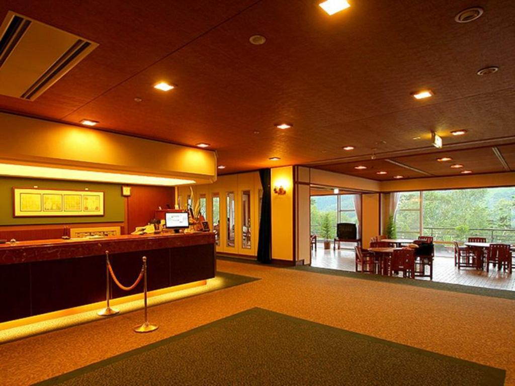 More about Madarao Kogen Hotel