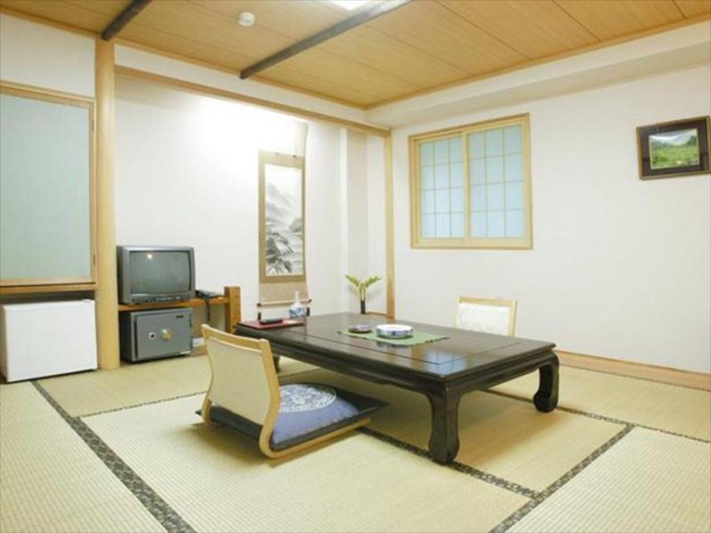 Japanese Style Resort Inn Madarao