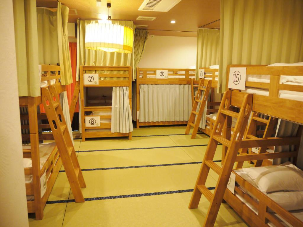 Entire 2-Bed Dormitory - Mixed