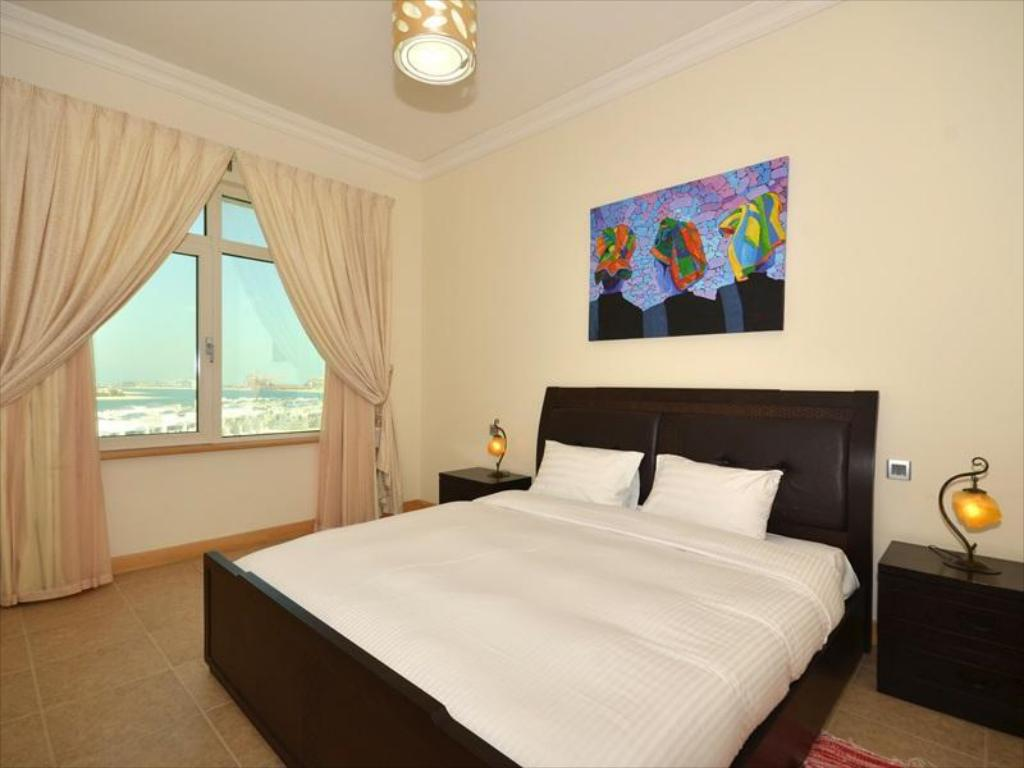 1 Bedroom Apartment - Guestroom Better Stay - Al Khudrawi Apartment