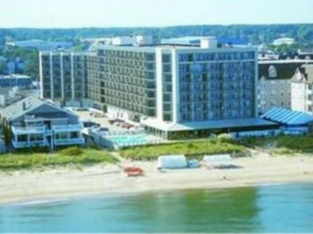 Virginia Beach Resort Hotel