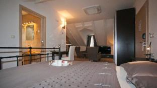 Splitska perla luxury rooms