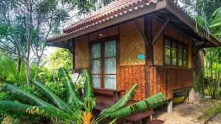 Cozy Balinese-Style Jungle Hut on Ao Prao Beach