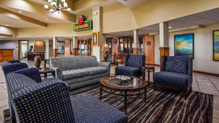 Vestabils Best Western Plus York Hotel and Conference Center