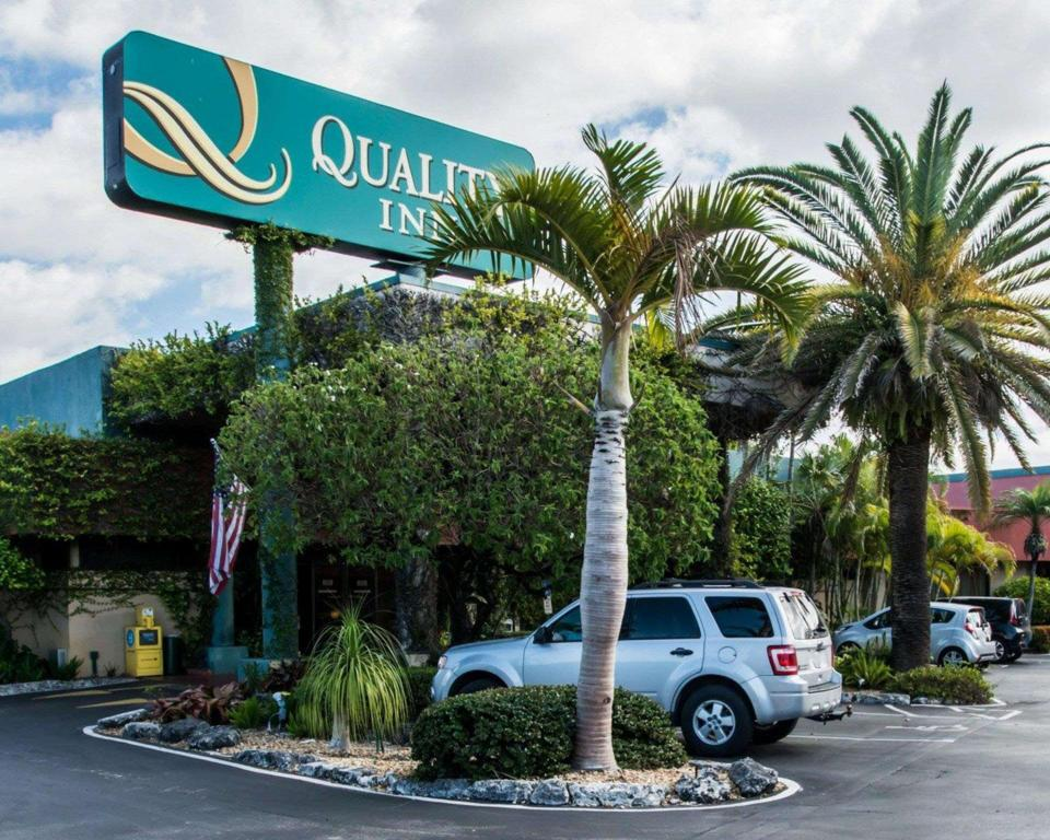 More about Quality Inn Miami South