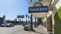 Days Inn by Wyndham Hollywood Near Universal Studios
