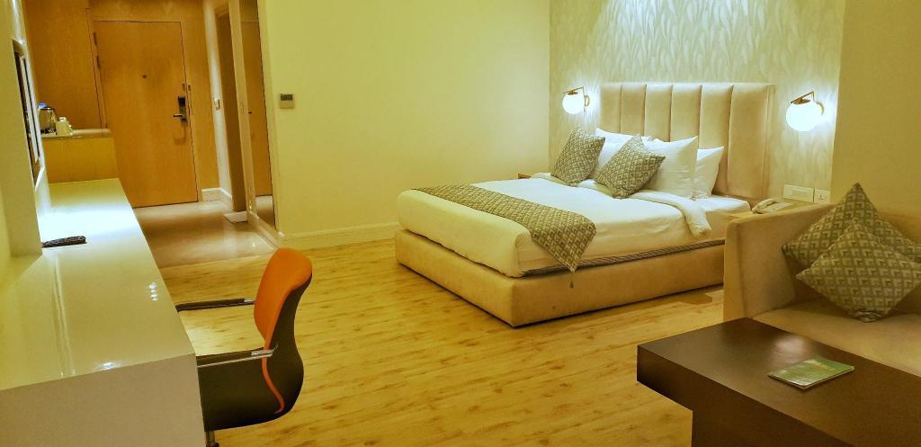 Hotel Castillo In Varanasi Room Deals Photos Reviews