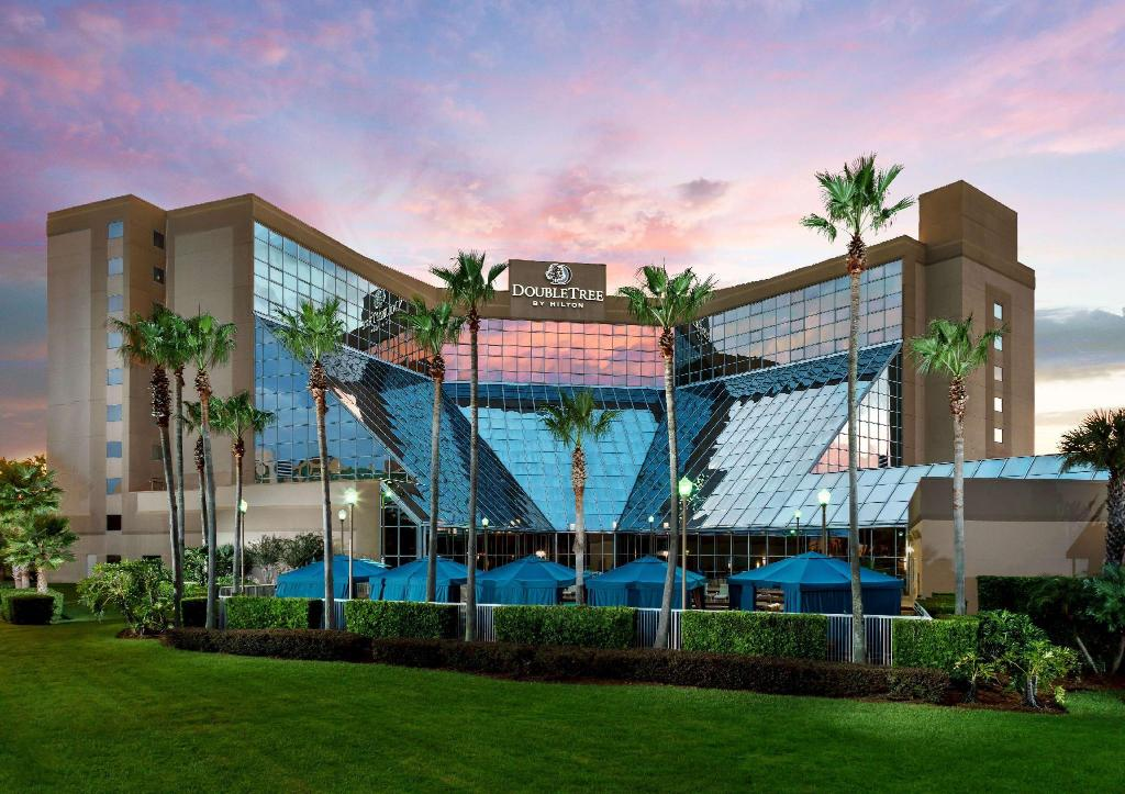 More about DoubleTree by Hilton Orlando Airport Hotel