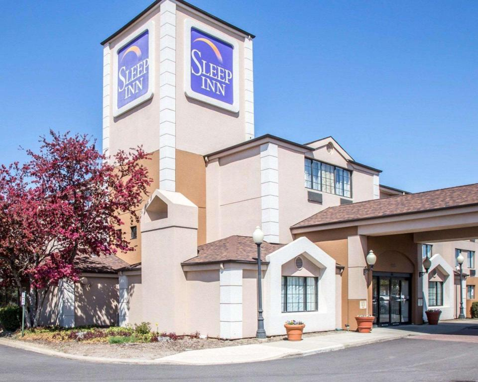 More about Sleep Inn Midway Airport Hotel