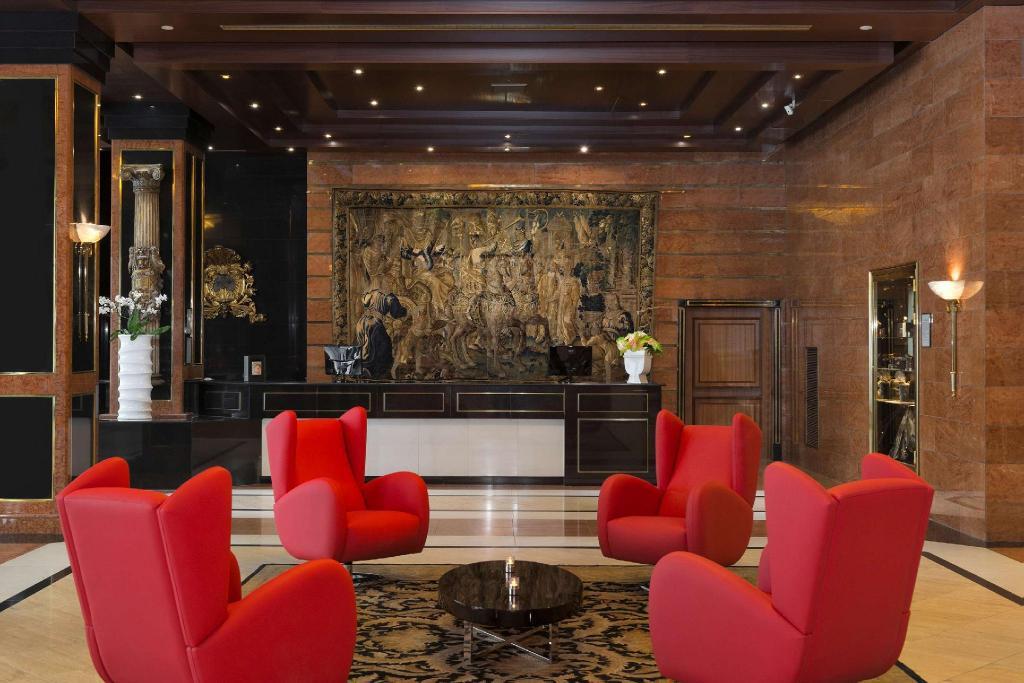 Camere Da Letto Offerte Milano : Meliá milano melia hotel affari