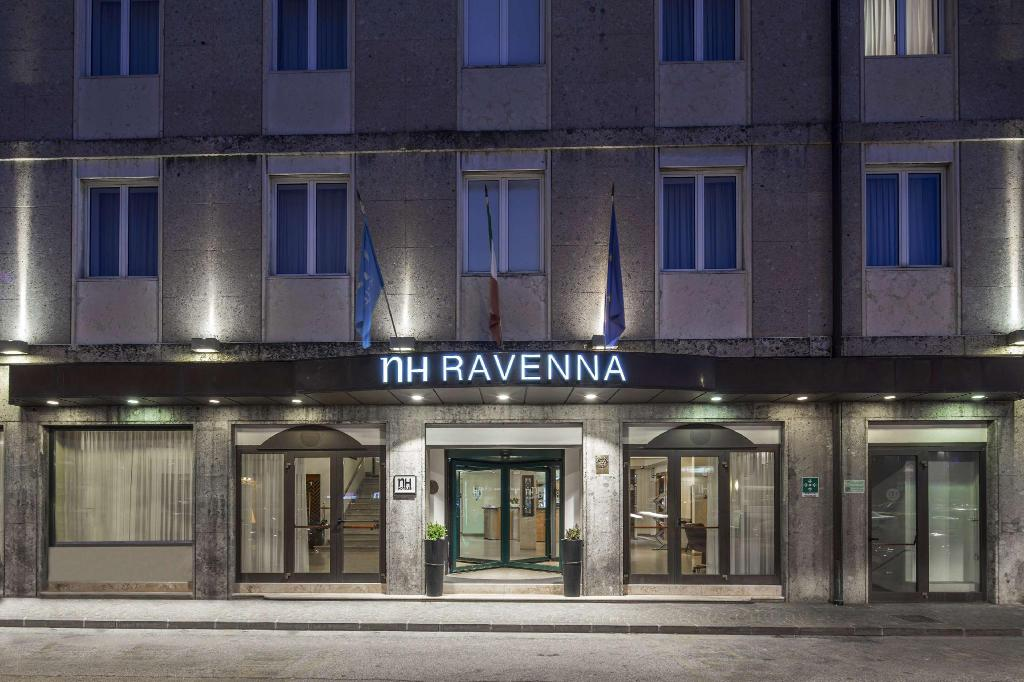 More about NH Ravenna