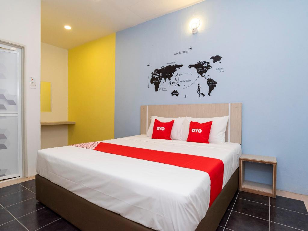 More about OYO 44108 Good 2 Stay Hotel