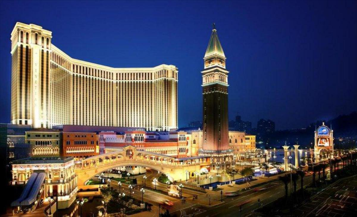 Casinos in macau reviews blue box 2 game online