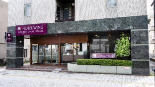 Hotel Wing International Hitachi