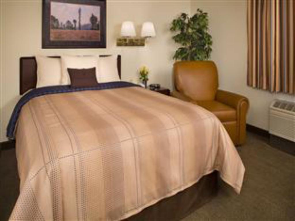 Suite Studio - Katil Queen - Katil Candlewood Suites Houston-Clear Lake